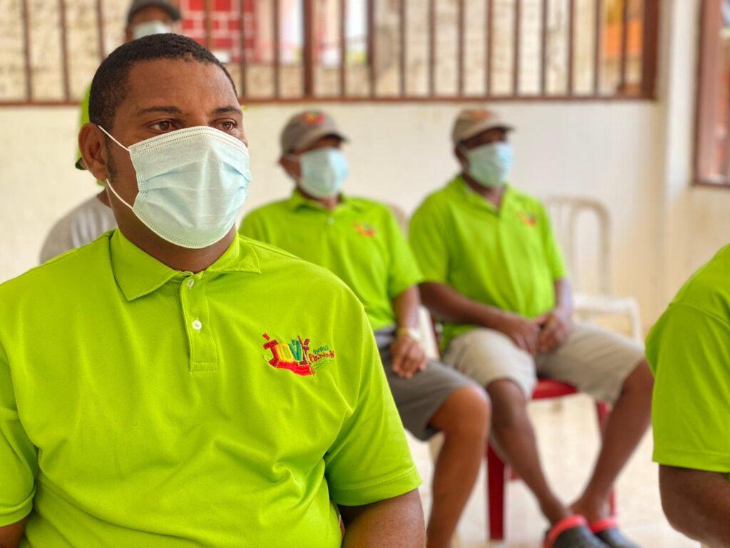 SENA Chocó certifica las competencias laborales de 61 guías turísticos y de asistencia a huéspedes en Nuquí
